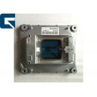 Buy cheap Volvo Excavator Spare Parts Excavator Monitor ECU Control Box 60100000 from wholesalers