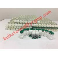 Buy cheap Sermorelin Acetate Growth Hormone Peptides Sermorelin Peptide Bulk Price GHRP2 from wholesalers