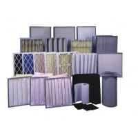 China OEM  High Quality  Pre  Air  Filter  200mm x 200mm x 20mm  Air  Filter   ISO9001 on sale