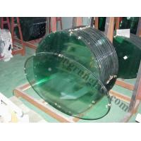 Buy cheap Ultra clear tempered toughened glass for wholesale from wholesalers