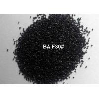 Buy cheap Low Cost Black Aluminum Oxide Emery F24,F30,F36,F46,F80 for Resin Cutting Discs from wholesalers
