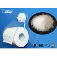 Buy cheap Toilet Paper Making Pocess Anionic Polyacrylamide High Molecular Weight Good Performance from wholesalers