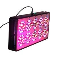 Buy cheap 2018 hot-sell 400w(150X3W) full spectrum LED grow lights for hydroponics garden growing from wholesalers