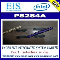 Buy cheap P8284A - INTEL - Clock Generator and Driver for 8066, 8088 Processors product