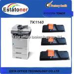 Buy cheap Original Kyocera Toner Cartridges TK-1140 Empty Toner Japan For Printers from wholesalers