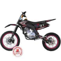 Buy cheap CE/EPA 250CC Dirt Bike with Adjustable Shock Suspensions from wholesalers