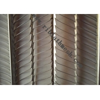 Buy cheap 2.4m Length 600mm Width Galvanized Expanded Metal Lath from wholesalers