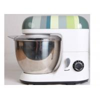 Buy cheap 6 Speed Kitchen Stand Up Mixer 4 Litre Easy Operate With Flour Dough Hook from wholesalers