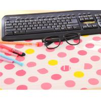 Buy cheap Eco-Friendly Custom Printed Desk Blotter Pad / Desktop Writing Pad from wholesalers