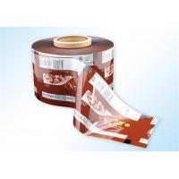 Buy cheap plastic roll food packing film food wrap reel pvc cling film from wholesalers