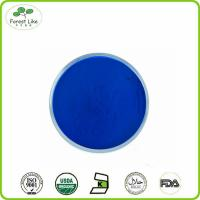 Buy cheap High Quality Dietary Supplement Blue Spirulina Powder from wholesalers