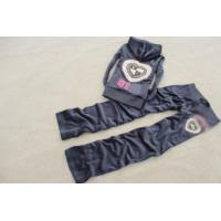 Buy cheap Ladies Fashion Tracksuits Set from wholesalers