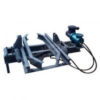 Buy cheap High Quality Railway Car Stopper Equipment Pillow Type Car Stop For Sale from wholesalers