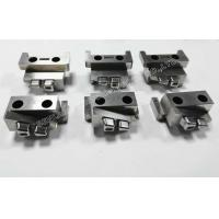 China High Precision Mould Parts Mold Core Mold Inserts For Plastic Injection Molding on sale