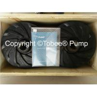 Buy cheap Tobee™ Warman pump Rubber Spares from wholesalers