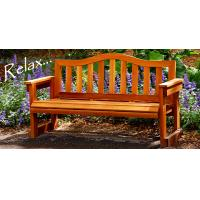 Buy cheap kids outdoor bench from wholesalers