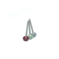 Buy cheap 2.0MM Wire Diameter Plastic Head 316 Stainless Steel Nails from wholesalers