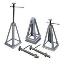 Buy cheap RV- Camco Aluminum Stack Jacks, 6000 LB Capacity, 4 Pack from wholesalers