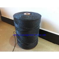 Buy cheap Low Shrinkage Polypropylene Cable Filler Material High Tenacity 1.5mm - 9mm Diameter from wholesalers