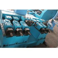 Buy cheap Heavy Duty Membrane Panel Production Line Flat Bar Finishing from wholesalers