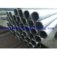Buy cheap TP304L Birght Annealed Stainless Steel Boiler Tubing 6mm - 101.6mm from wholesalers