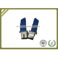 China Hybird E2000 To SC Fiber Optic Adapter For CATV System / Optical Instrumentation on sale