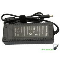 Buy cheap 130W 1.2M / 1.5M Dell Laptop Battery Chargers for W1828 / D1078 / TC887 from wholesalers
