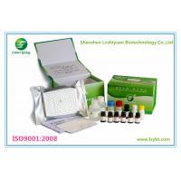 LSY-10048 Metronidazole ELISA kit 0.1ppb