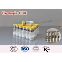 Buy cheap Legal Prescription Human Growth Hormone Hygetropin 200iu HGH Hormone from wholesalers