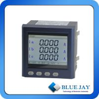 Buy cheap 2015 hot selling three phase digital power factor meter from wholesalers