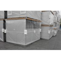 Buy cheap Airport installation modular AHUs with KRUGER fan VFD max 800 tons from wholesalers
