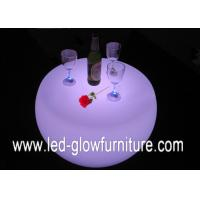Buy cheap Multi - use Remote / Switch control Led outdoor furniture Low power consumption from wholesalers