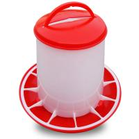 Buy cheap Plastic Hanging chicken Feeders and Waterers Poultry Feeders Manufacturers from wholesalers