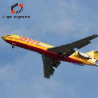 China Excellent DHL International Shipping DDP DDU From China To India on sale