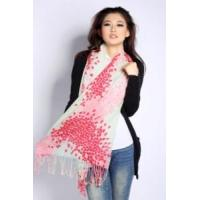 Buy cheap Wool Printed Scarf (12-BR300302-5.1) from wholesalers