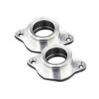 Custom Metal Precision CNC Milling parts / CNC Machining Parts SSM-1