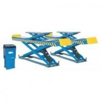 Buy cheap LM3DPH-35 (Double Level Platfrom Scissor Lift Suitable for four wheel alignment) from wholesalers