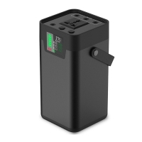 Buy cheap QC3.0 Fast Charging 200W Portable Battery Generator product
