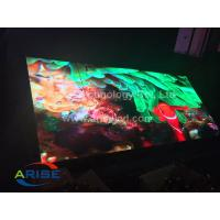 Buy cheap Front Service LED Displays, Front Open led Sign,P4 P5 P6 P6.67 P8 P10 P12 mm Pixel Pitch O product