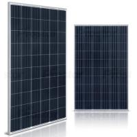 Buy cheap Photovoltaic Polycrystalline Silicon Solar Panels 260W On - Grid Silicon Module from wholesalers