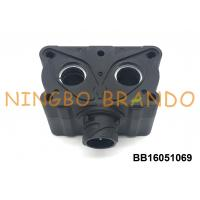 Buy cheap 4724000012 / 4422302221 Wabco Type Air Brake ABS Gearbox Valve Solenoid Coil DC24V from wholesalers