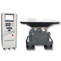 Buy cheap LABTONE High Acceleration Bump Test Machine 500*700mm Table Size from wholesalers