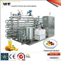 Buy cheap Pasteurized Sterilizer (K8006031) from wholesalers