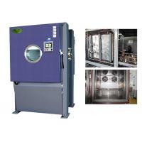 Premium Quality Environmental Control Chamber , Environmental Test Chamber External Humidifying Design