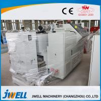 Buy cheap PE Wpc Foam Board Production Line 5-20mm Hanger Type Extruding Mould from wholesalers