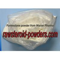 Buy cheap Formestane Dosage Bodybuilding Steroids Powder Lentaron Without Side Effects 566-48-3 from wholesalers