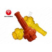 Buy cheap High Efficiency DTH Hole Opener / Downhole Drilling Tools For Water Conservancy product