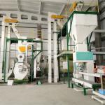 Buy cheap Biomass Pellet Making Machine , Complete Biomass Wood Press MiLL Machine from wholesalers