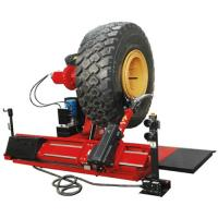 Buy cheap Automatic tire changer with Double auxiliary arm from wholesalers