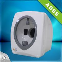 Buy cheap ADSS high quality portable beauty salon use facial beauty equipment skin test skin analyser from wholesalers